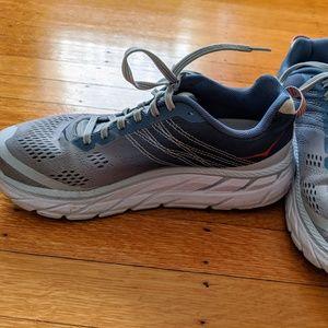 HOKA ONE Walking Shoes Size 8 D